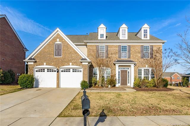 2104 Monarda Way, Waxhaw, NC 28173 (#3464502) :: Herg Group Charlotte