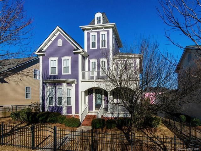 17019 Hedgerow Park Road, Charlotte, NC 28277 (#3464516) :: Exit Mountain Realty