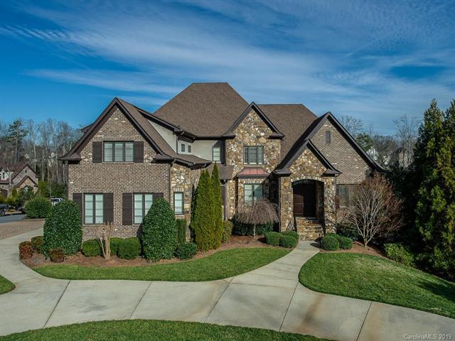 1901 Smarty Jones Drive, Waxhaw, NC 28173 (#3464519) :: Exit Mountain Realty