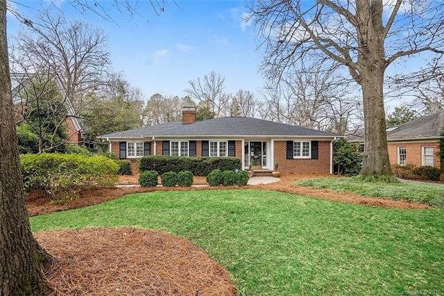 1414 Sterling Road, Charlotte, NC 28209 (#3464536) :: Stephen Cooley Real Estate Group