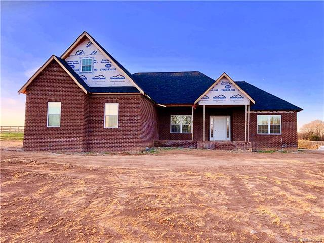 5913 Sikes Mill Road #4, Monroe, NC 28110 (#3464538) :: The Ramsey Group