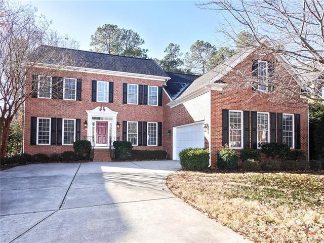 5817 Summerston Place, Charlotte, NC 28277 (#3464541) :: MartinGroup Properties