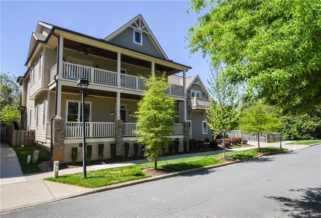 1547 Tippah Park Court, Charlotte, NC 28205 (#3464543) :: MartinGroup Properties