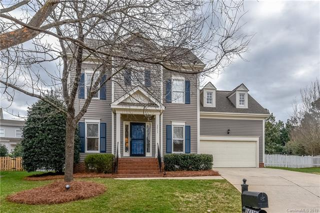 2433 Mirow Place, Charlotte, NC 28270 (#3464572) :: High Performance Real Estate Advisors