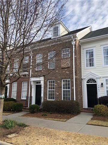 1063 Writers Way B3, Cornelius, NC 28031 (#3464585) :: Exit Mountain Realty