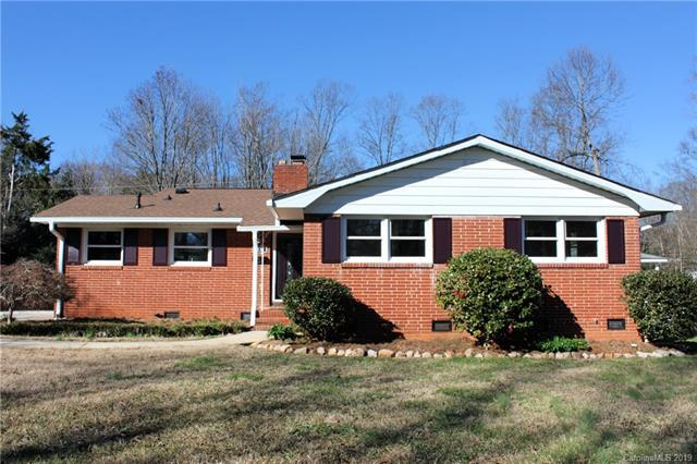 3121 Dunaire Drive, Charlotte, NC 28205 (#3464588) :: Carlyle Properties