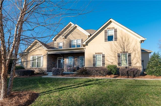 428 Augusta Drive, Statesville, NC 28625 (#3464628) :: LePage Johnson Realty Group, LLC