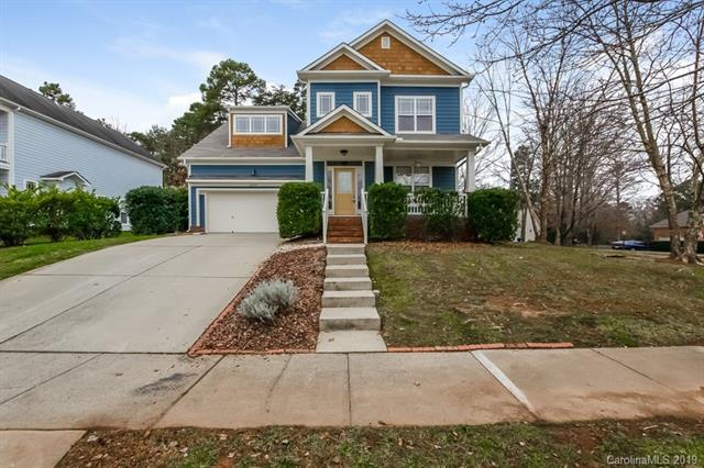 20212 Colony Point Lane, Cornelius, NC 28031 (#3464643) :: Exit Mountain Realty