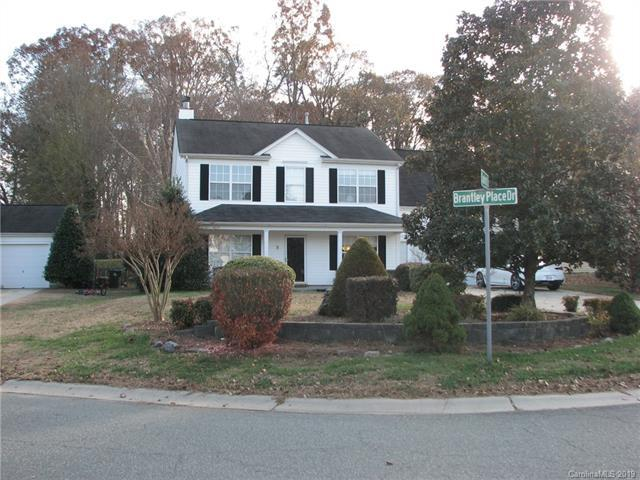 170 Camforth Drive, Mooresville, NC 28117 (#3464646) :: Exit Mountain Realty