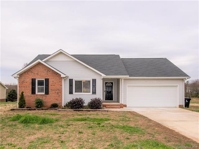 2116 Pleasant Knoll Lane, Monroe, NC 28112 (#3464661) :: LePage Johnson Realty Group, LLC