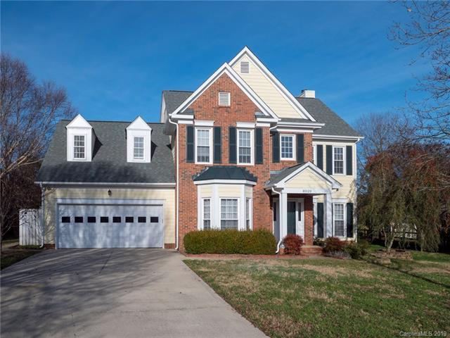 8520 Tonawanda Drive, Charlotte, NC 28277 (#3464665) :: Stephen Cooley Real Estate Group