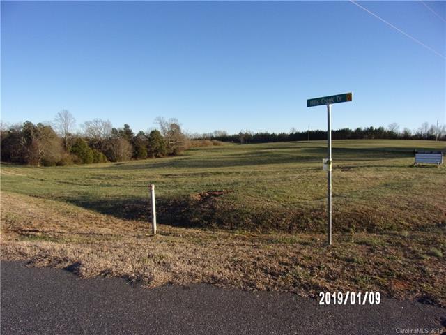 0 Hills Creek Drive #2, Ellenboro, NC 28040 (#3464682) :: Robert Greene Real Estate, Inc.