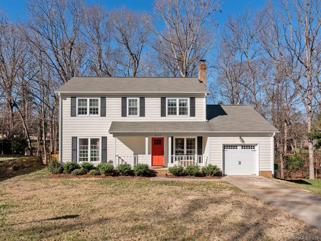 8705 Golf Ridge Drive, Charlotte, NC 28277 (#3464690) :: Stephen Cooley Real Estate Group
