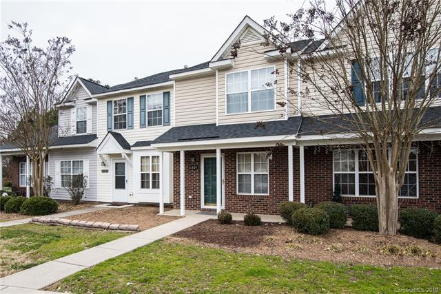 11527 Coddington Ridge Drive, Charlotte, NC 28214 (#3464697) :: MartinGroup Properties