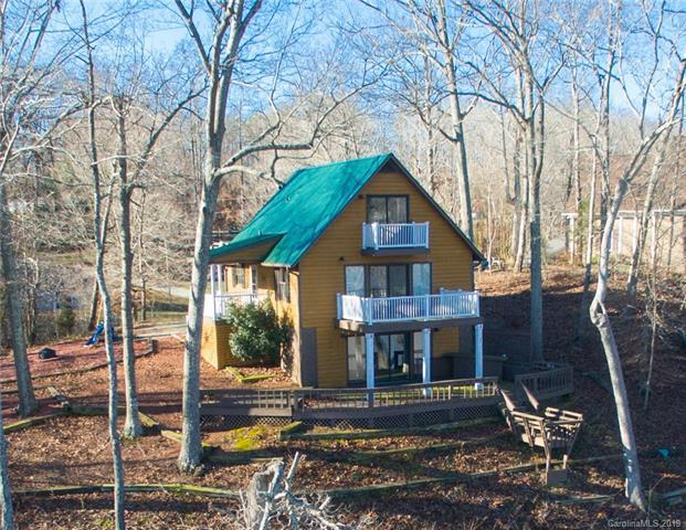 227 Lookout Point Point, Lexington, NC 27292 (#3464719) :: LePage Johnson Realty Group, LLC