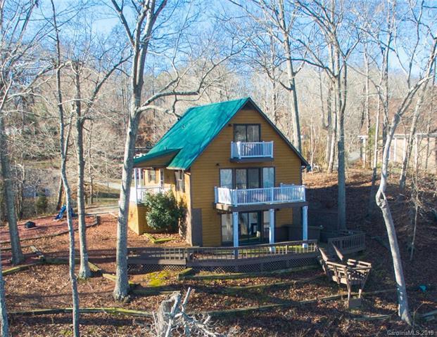 227 Lookout Point Point, Lexington, NC 27292 (#3464719) :: Homes Charlotte