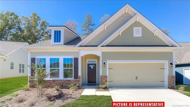123 Longleaf Drive #219, Mooresville, NC 28117 (#3464720) :: The Ramsey Group