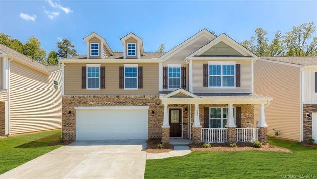174 King William Drive #134, Mooresville, NC 28115 (#3464723) :: Exit Mountain Realty