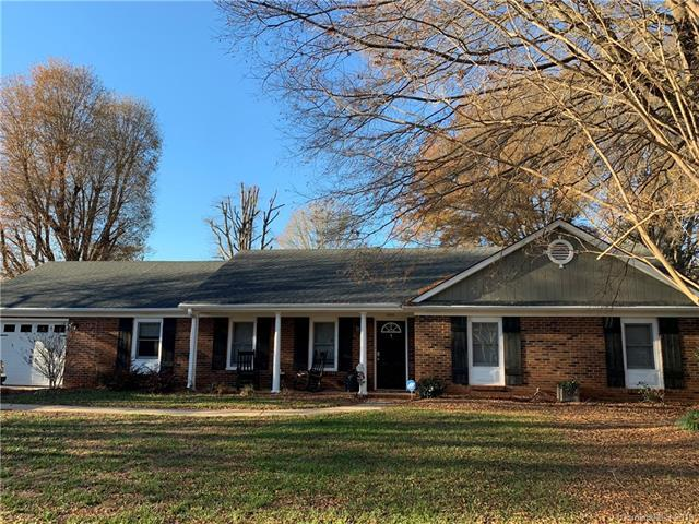 8608 Longbriar Drive #13, Charlotte, NC 28212 (#3464725) :: Exit Mountain Realty