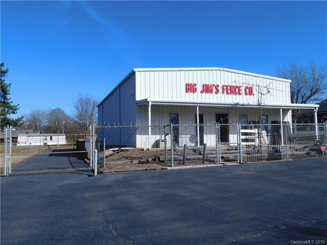 3767 E Hwy 27 Highway, Iron Station, NC 28092 (#3464757) :: Carlyle Properties