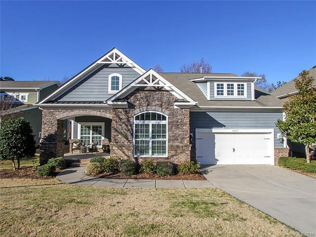 16821 E Rudence Court S, Charlotte, NC 28278 (#3464758) :: Stephen Cooley Real Estate Group