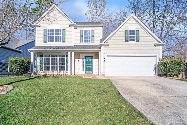 6717 Allness Glen Lane, Charlotte, NC 28269 (#3464760) :: MartinGroup Properties