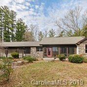 2505 Kanuga Road, Hendersonville, NC 28739 (#3464783) :: Keller Williams Biltmore Village
