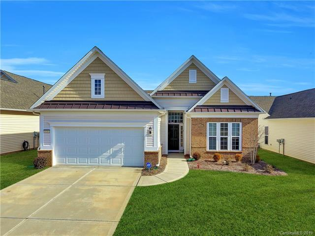 8084 Pawleys Court, Indian Land, SC 29707 (#3464788) :: The Ramsey Group