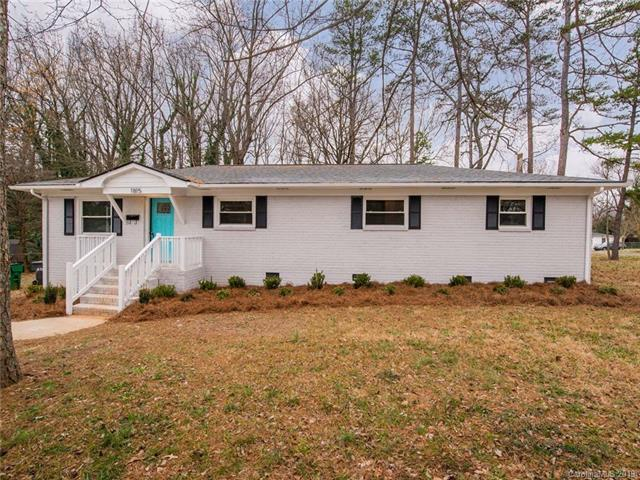 1815 Haines Street, Charlotte, NC 28216 (#3464796) :: Exit Mountain Realty