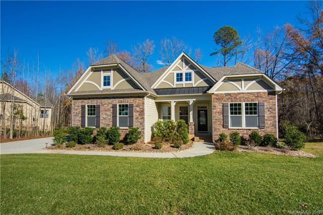 1210 Vickery Drive, Stallings, NC 28104 (#3464802) :: The Ramsey Group