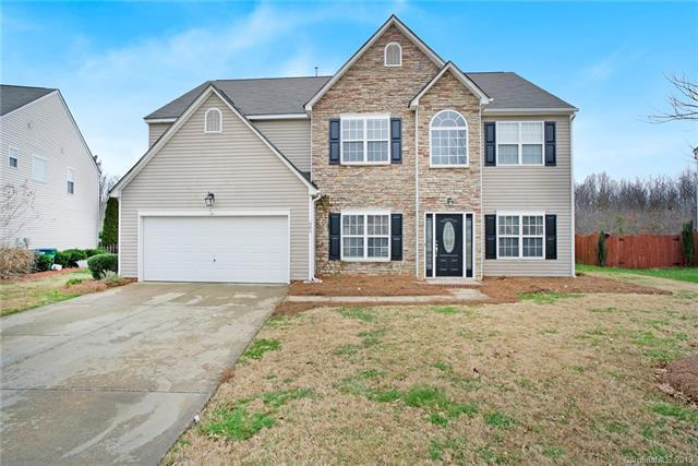 905 Southridge Drive, Monroe, NC 28112 (#3464829) :: LePage Johnson Realty Group, LLC