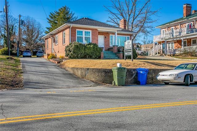 619 Oakland Street, Hendersonville, NC 28791 (#3464841) :: Stephen Cooley Real Estate Group