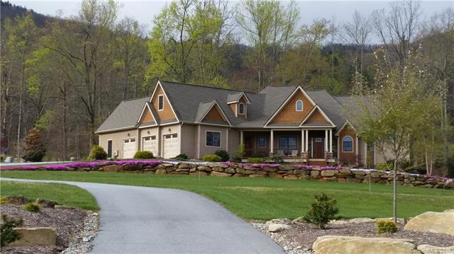 202 Saddle Club Lane, Hendersonville, NC 28739 (#3464843) :: Puffer Properties