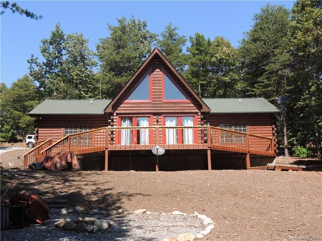 602 Woodgate Drive, Bostic, NC 28018 (#3464848) :: Exit Mountain Realty