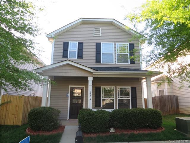 12315 Cross Meadow Road, Huntersville, NC 28078 (#3464855) :: Carlyle Properties
