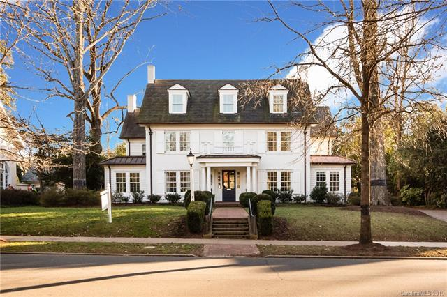 2210 Hopedale Avenue, Charlotte, NC 28207 (#3464858) :: Stephen Cooley Real Estate Group