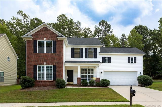 3014 Early Rise Avenue #726, Indian Trail, NC 28079 (#3464864) :: The Ramsey Group