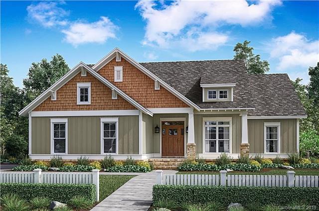 198 Burleson Point #76, Woodleaf, NC 27054 (#3464867) :: High Performance Real Estate Advisors