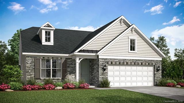 15134 Keyes Meadow Way #61, Huntersville, NC 28078 (#3464888) :: Cloninger Properties