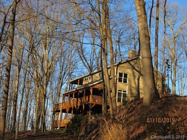 60 Countryside Estate, Barnardsville, NC 28709 (#3464889) :: Puffer Properties