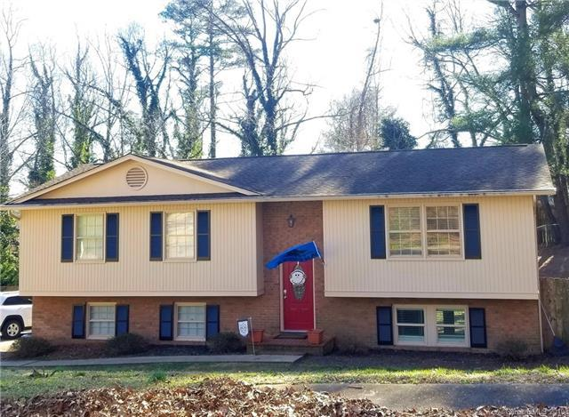 1125 16th Avenue Place NW, Hickory, NC 28601 (#3464894) :: Exit Mountain Realty