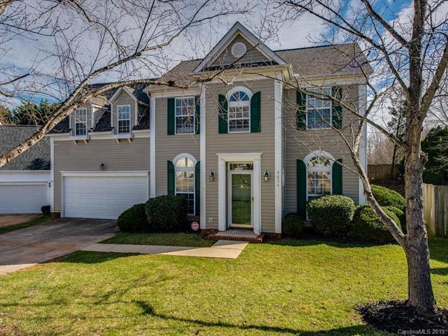 9824 Coriander Court #192, Charlotte, NC 28215 (#3464926) :: Exit Mountain Realty