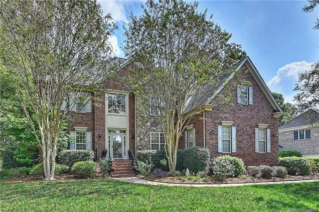 1103 Dobson Drive, Waxhaw, NC 28173 (#3464932) :: The Ann Rudd Group