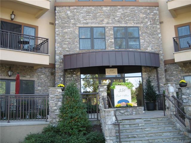 350 E Allen Street #405, Hendersonville, NC 28792 (#3464959) :: Carlyle Properties
