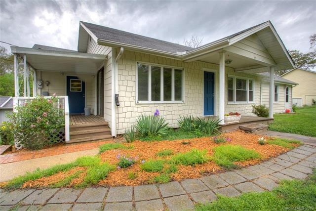65 Banks Town Road, Weaverville, NC 28787 (#3464983) :: Puffer Properties