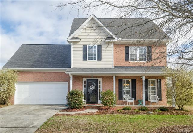 1047 Enderbury Drive, Indian Trail, NC 28079 (#3464992) :: Exit Mountain Realty