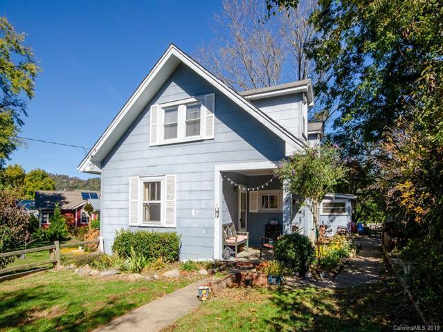 57 Culvern Street, Asheville, NC 28804 (#3464995) :: Washburn Real Estate