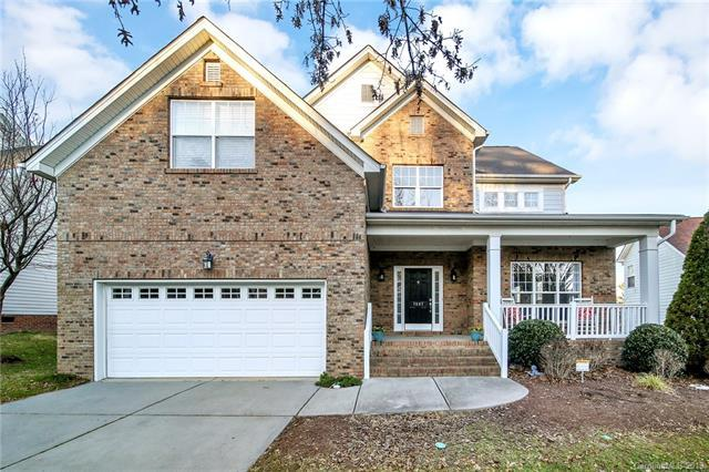 7807 Crestfield Lane, Tega Cay, SC 29708 (#3465006) :: Carlyle Properties