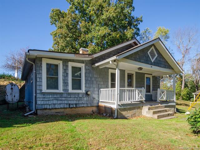 34 Swift Street, Asheville, NC 28804 (#3465013) :: Washburn Real Estate