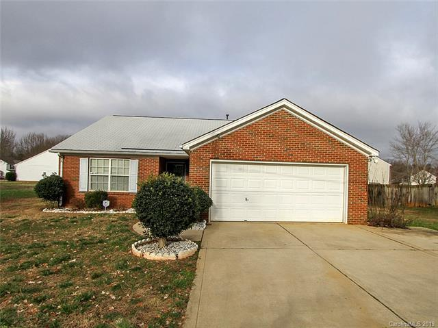 6841 Rumple Road, Charlotte, NC 28262 (#3465014) :: Homes Charlotte